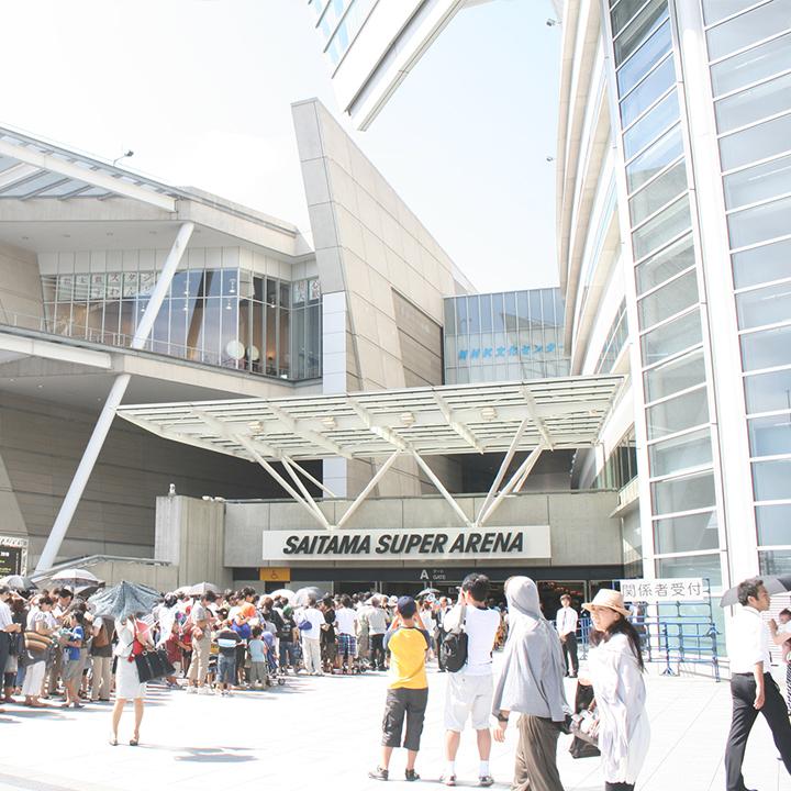 平均年収が高い埼玉